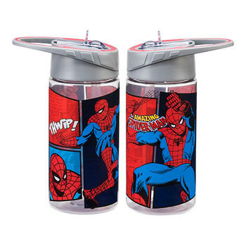 Spider-Man 14 oz. Tritan Water Bottle