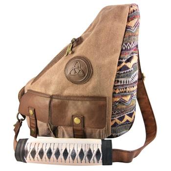 The Walking Dead Michonne's Sling Bag
