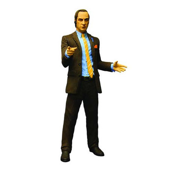 Breaking Bad Saul Goodman Brown Suit Version PX Action Figure