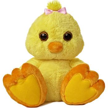 Flapper Chick 13-Inch Plush Doll