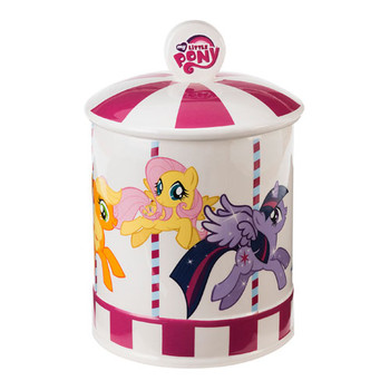 My Little Pony Friendship is Magic Cookie Jar