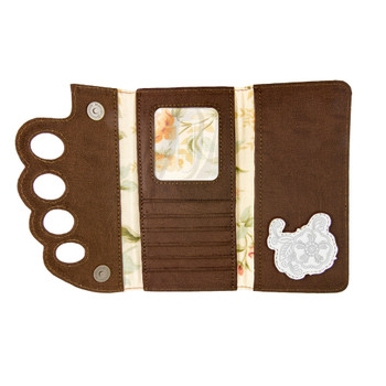 The Walking Dead Cherokee Rose Ladies Wallet
