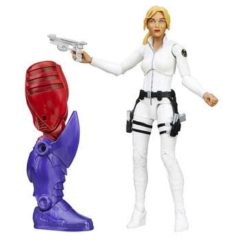 Marvel Legends: Series Agents of Shield Sharon Carter Action Figure