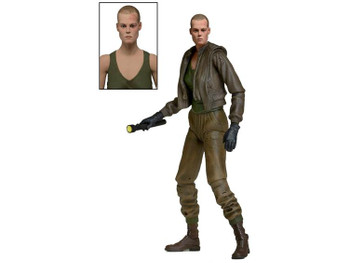 Alien 3 7-Inch Series 8 Ellen Ripley Action Figure