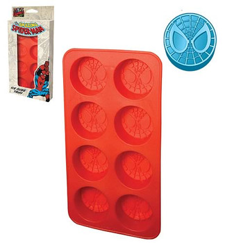 Spider-Man Ice Cube Tray