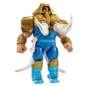 Masters of the Universe Classics Tuskador Figure
