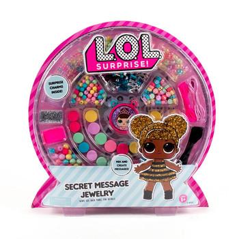 L.O.L Surprise Secret Message Jewelry