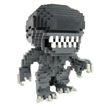 Alien 8-Bit Pop! Vinyl Figure #24