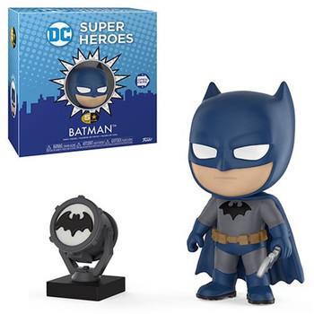 DC Classic Batman 5 Star Vinyl Figure