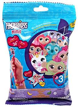 Fingerlings Minis Mini Figure Mystery Pack