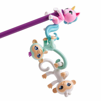 Fingerlings Minis Series 1 - 3 Pack