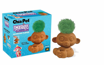 Fingerlings Chia Pet