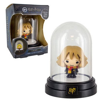 Harry Potter Hermione Granger Mini Bell Jar Light