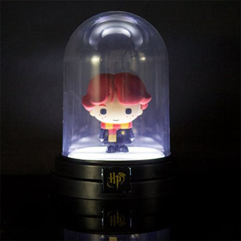 Harry Potter Ron Weasley Mini Bell Jar Light