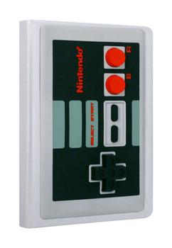 Nintendo NES Controller A5 Premium Journal