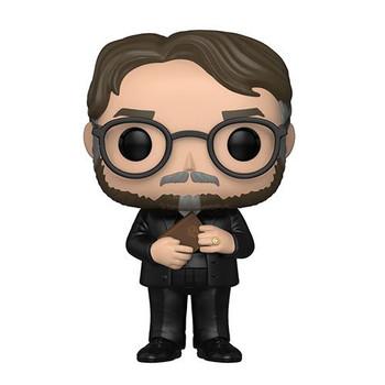 Guillermo del Toro Pop! Vinyl Figure