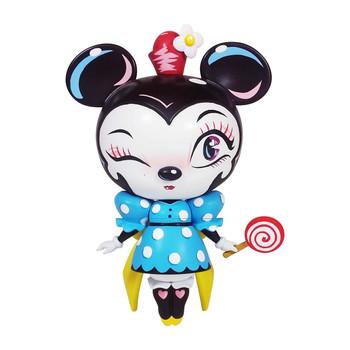 Disney The World of Miss Mindy Minnie Mouse Vinyl Figure