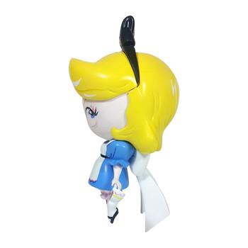 Disney The World of Miss Mindy Alice in Wonderland Alice Vinyl Figure