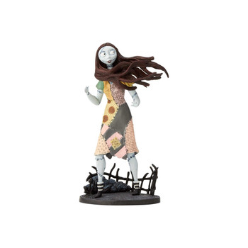 Nightmare Before Christmas Sally 8 1/4-Inch Grand Jester Studios Vinyl Figure