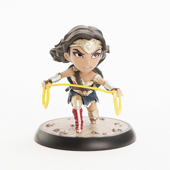 Justice League Wonder Woman Q-Fig Figure