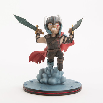 Thor: Ragnarok Thor Q-Fig Figure