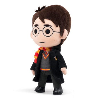 Harry Potter Q-Pal Plush