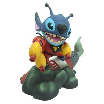 Lilo & Stitch Stitch Grand Jester Studios Vinyl Figure