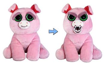 Feisty Pets Suzie Swearjar The Pig