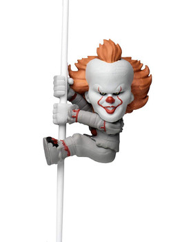 IT Pennywise 2017 Scalers 2-Inch Mini-Figure