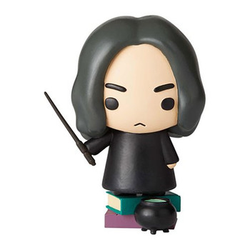 Wizarding World of Harry Potter Professor Severus Snape Charms Style Statue