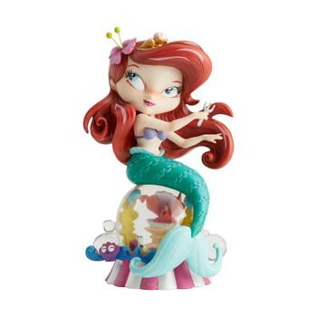 Disney The World of Miss Mindy Little Mermaid Ariel Statue