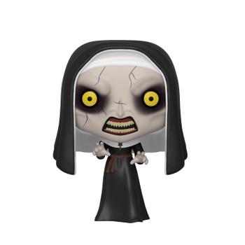 The Nun Demonic Nun Pop! Vinyl Figure