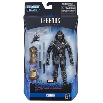 Marvel Legends Series Avengers: Endgame 6-inch Ronin Figure
