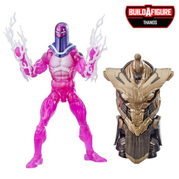 Marvel Legends Series 6-inch Living Laser Figure
