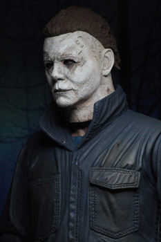 Halloween 2018 Michael Myers 1:4 Scale Action Figure