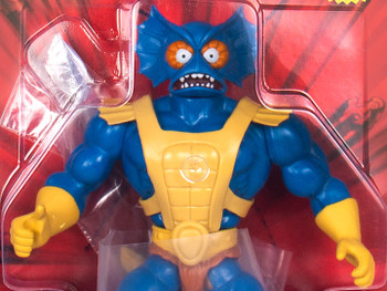 Masters of the Universe Vintage Mer-Man 5 1/2-Inch Action Figure