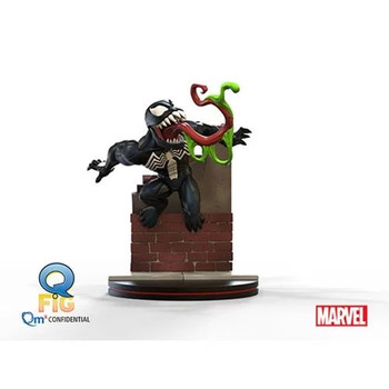 Venom Diorama Q-Fig