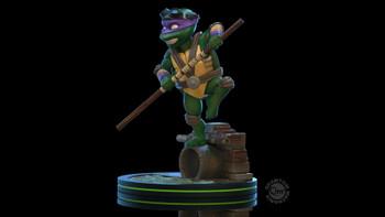 [PRE-ORDER] Teenage Mutant Ninja Turtles Donatello Q-Fig