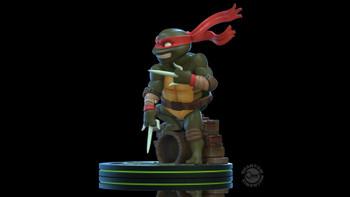 [PRE-ORDER] Teenage Mutant Ninja Turtles Raphael Q-Fig