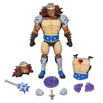 [PRE-ORDER] ThunderCats Ultimates Grune the Destroyer 7-Inch Action Figure