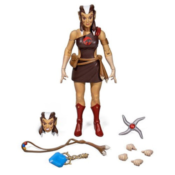 [PRE-ORDER] ThunderCats Ultimates Pumyra 7-Inch Action Figure