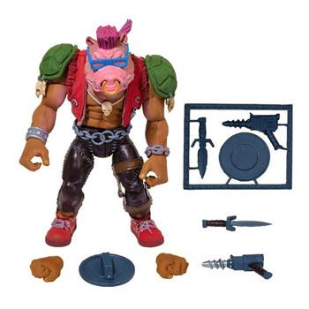 [PRE-ORDER] Teenage Mutant Ninja Turtles Ultimates Bebop 7-Inch Action Figure