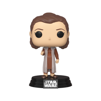 Star Wars: Empire Strikes Back Leia Bespin Pop! Vinyl Figure