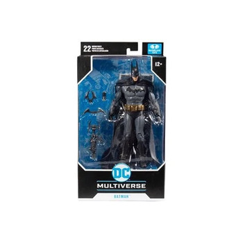 [PRE-ORDER] DC Multiverse Arkham Asylum 7-Inch Action Figure Set