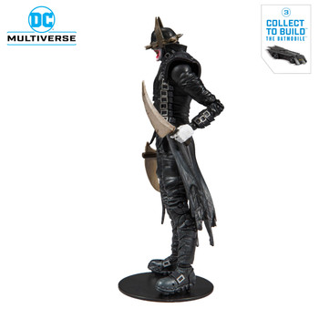 DC Collector Wave 1 Batman Who Laughs 7-Inch Action Figure