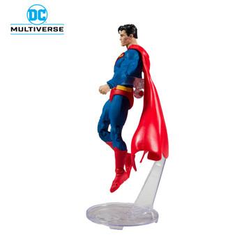 [PRE-ORDER] DC Batman Superman Wave 1 Modern Superman 7-Inch Action Figure