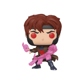 X-Men Classic Gambit Pop! Vinyl Figure