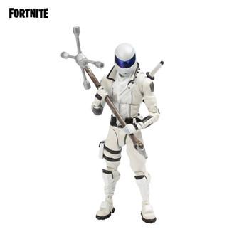 Fortnite Overtaker 7-Inch Deluxe Action Figure