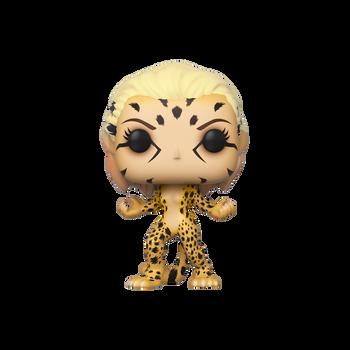 Wonder Woman 1984 The Cheetah Pop! Vinyl Figure