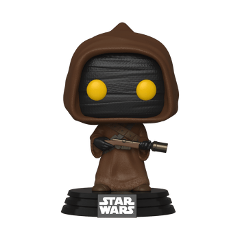 Star Wars Classic Jawa Pop! Vinyl Figure